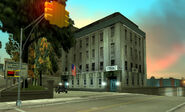 Shoreside Vale LCPD station (GTA3) (exterior)