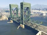 Signal Street Bridge