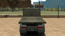 Flatbed-GTAIV-Rear