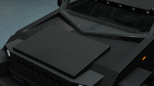 Menacer-GTAO-CarbonStrippedHood