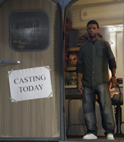 Director Mode Actors GTAVpc StoryMode N Lamar