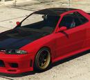 Elegy Retro Custom