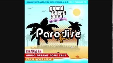 gta 5 paradise city