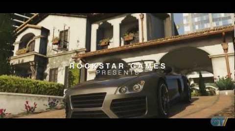 Grand Theft Auto V - Trailer 2