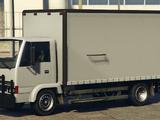 Mule Custom