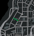 Berners Road-GTAIV-MapLocation.png