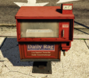 Daily Rag