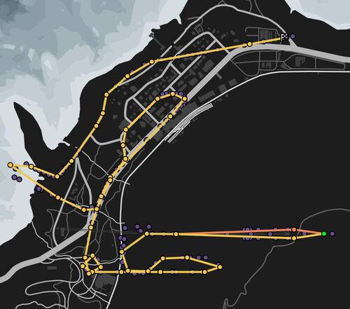MountainDrop-GTAO-Map