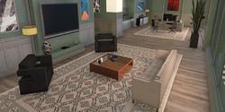 Office-Decor-GTAO-Old Spice Vintage