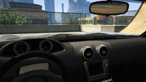 SuranoTopless-GTAV-Dashboard