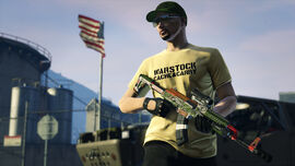 YellowWarstockTShirt-GTAO-Advertisement
