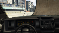 Bison3-GTAV-Dashboard