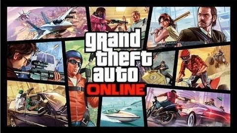 Grand Theft Auto 5 Online Lines of Coke 1 Mission Part70 KG