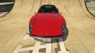 Stinger GTAVpc Front