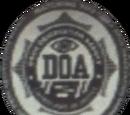 Drug Observation Agency