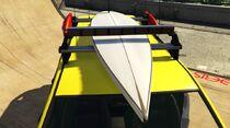 Lifeguard-GTAV-Other Modelling