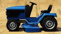 Mower-GTAV-Side
