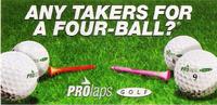 Prolaps-GolfBillboard