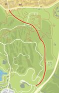 SenoraRd-GTAV-MapLocation