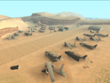 Verdant Meadows Airfield