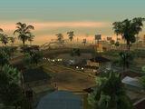 Grove Street (3D Universe)