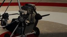 Ultralight-GTAO-MuffledCarbonProp