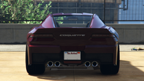 CoquetteTopless-GTAV-Rear