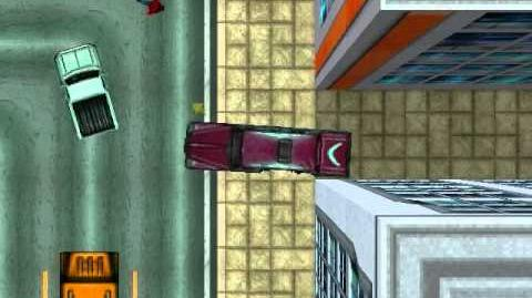 Grand Theft Auto 1 PC Vice City Chapter 1 - Mission 2