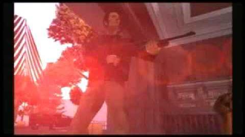 Grand Theft Auto 3 Trailer 2