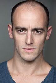 IanKeirAttard-Actor