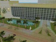 Moist palm hotel