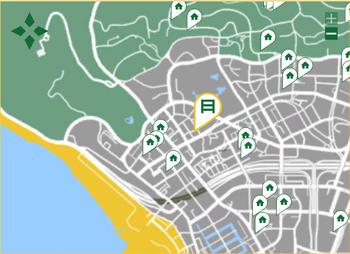 Dynasty8-GTAV-LowEnd-Map-634BlvdDelPerro