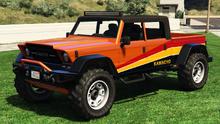 Kamacho-GTAO-front-70sFlashbackLivery