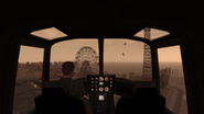 Maverick-GTAIV-Interior