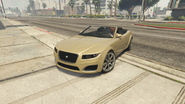Unnamed District Attorney GTAV Felon GT