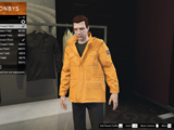 GTA Online: After Hours/Character Customization