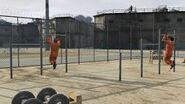 Bolingbroke Penitentiary Inmates 2 - GTA V