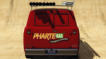 Burrito-GTAV-Rear