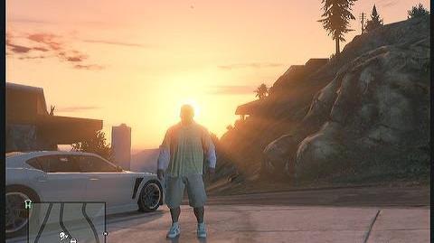 Grand Theft Auto 5 The Big Score (Union Suppository Heist)