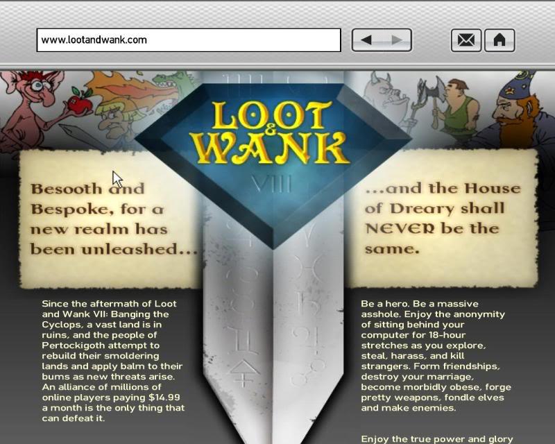 Fandom wank wiki