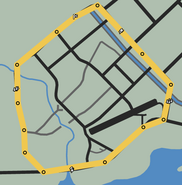 Need For Seed GTAO Race Map