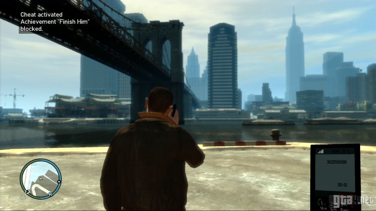 Grand Theft Auto IV Cheats Codes and Secrets for Xbox - GameFAQs