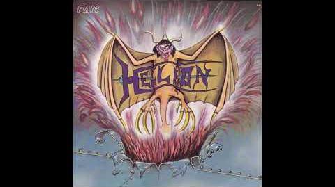 Hellion - Explotado