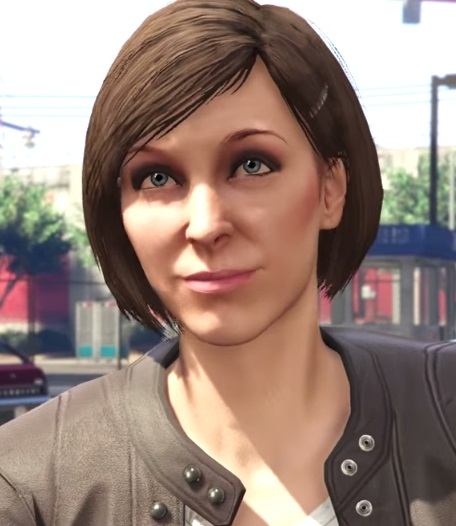 What happens to michelle in gta 4