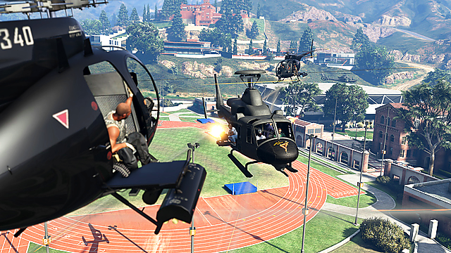 Kill list gta wiki fandom powered by wikia game sciox Image collections