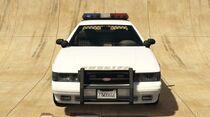 SheriffCruiser-GTAV-Frontview