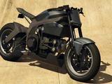 Vortex (motorcycle)