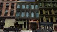Clench-GTALCS