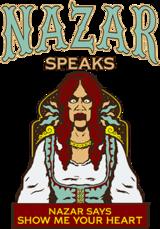 Nazar Speaks