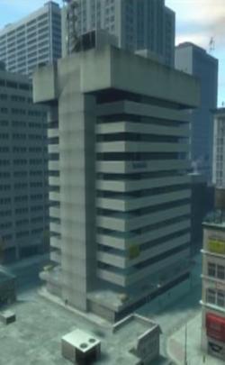 PATH Plaza GTA